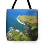 Kapalua Resort Tote Bag