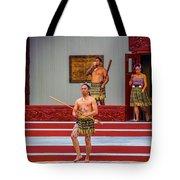 Karanga Tote Bag