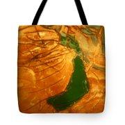 Karibuni - Tile Tote Bag