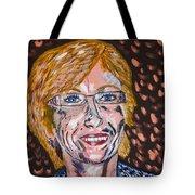 Karin Tote Bag