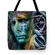 Karl Rudhyn - The Other  Tote Bag