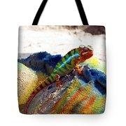 Karma Kameleon  Tote Bag