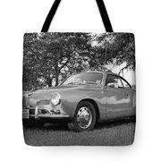 Karmann Ghia Coupe I I Tote Bag