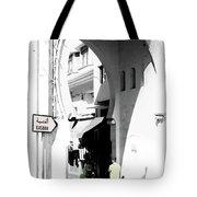 Kasbah Tote Bag
