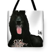 Kasper 3396 Tote Bag