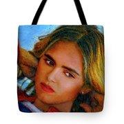 Kassidy S Ramirez Tote Bag