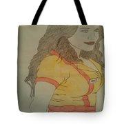 Kat Denings  Tote Bag