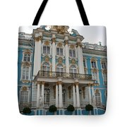 Katharinen Palace I - Russia  Tote Bag