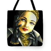 Kathrine Tote Bag