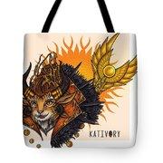 Kativory Tote Bag