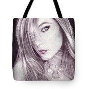 Katrina Tote Bag