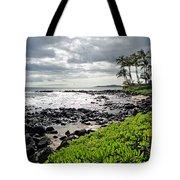Kauai Afternoon Tote Bag