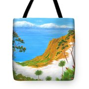 Kauai Hawaii Tote Bag