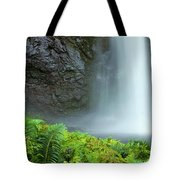 Kauai Inland Falls Tote Bag