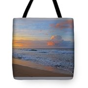 Kauai Morning Light Tote Bag