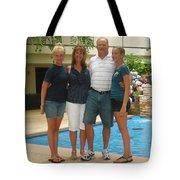 Kauffman Family Tote Bag