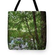 Kaulanen Lake Tote Bag