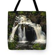 Kawishiwi Falls Tote Bag