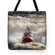 Kayak 5 Tote Bag