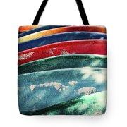 Kayaking Forever  Tote Bag