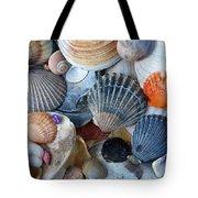 Kayla's Shells Tote Bag