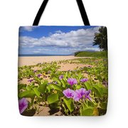 Keawakapu Beach Tote Bag