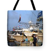 Keels And Wheels Yachta Yachta Yachta Yachta Tote Bag