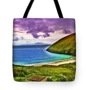 Keem Bay - Ireland Tote Bag