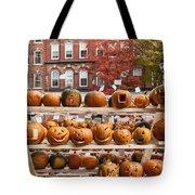 Keene Pumpkin Festival Tote Bag