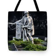 Keep Going...for Them Tote Bag