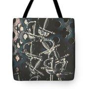 Keep Of A Royal Armoury Tote Bag