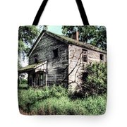 Keep Out 2 Hdr  Tote Bag