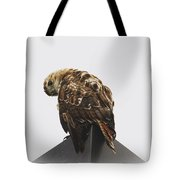 Keep Your Eyes Off The Goods Tote Bag
