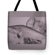 Keeper Tote Bag