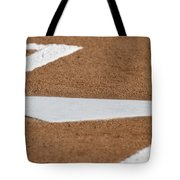 Keeping A Clean House Tote Bag