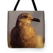 Keeping An Eye On Me Tote Bag