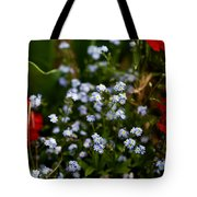 Keeping Tote Bag