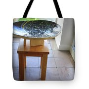 Keepsake View One Tote Bag