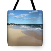 Kekaha Beach Tote Bag