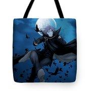 Kekkaishi Tote Bag