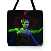 Kelliergb-11 Tote Bag