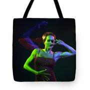 Kelliergb-12 Tote Bag