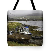 Kelly Gal Tote Bag