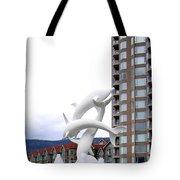Kelowna Dolphins Tote Bag
