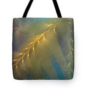 Kelp 2 Tote Bag