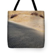 Kelso Dunes Portrait Tote Bag