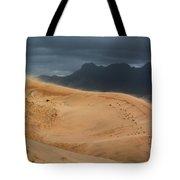 Kelso Dunes Shifting Sands Tote Bag