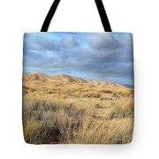 Kelso Dunes Wilderness Tote Bag
