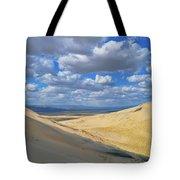 Kelso Sand Dunes Tote Bag