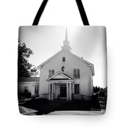 Kemptown Methodist Church Tote Bag